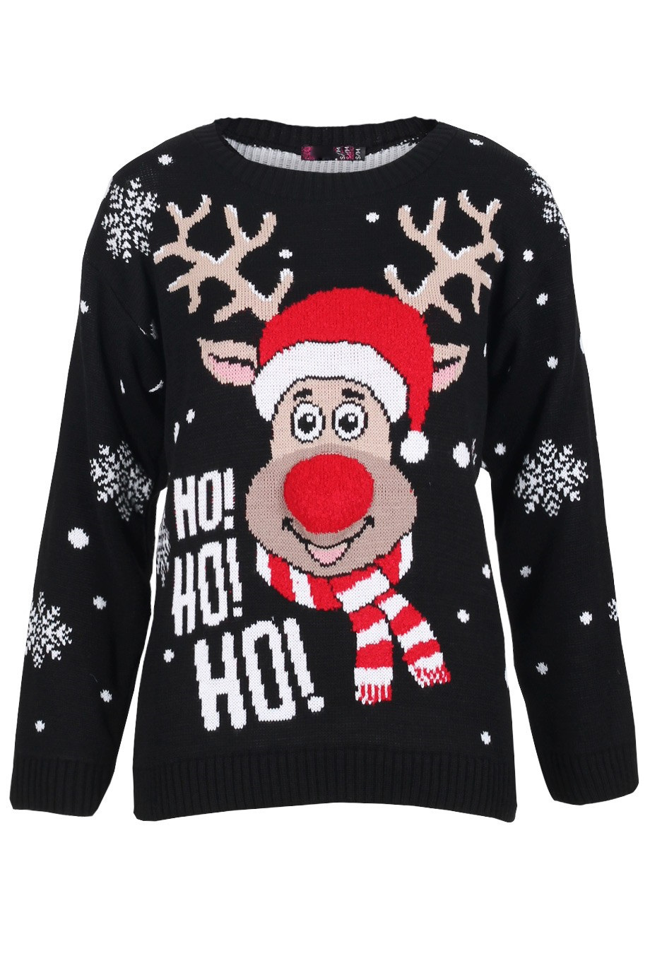 Trendy Christmas Sweaters